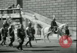 Image of Admiral Horthy and Count Karyoli Budapest Hungary, 1931, second 49 stock footage video 65675022466