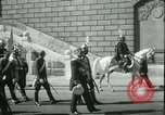 Image of Admiral Horthy and Count Karyoli Budapest Hungary, 1931, second 54 stock footage video 65675022466