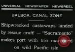 Image of USS Sacramento rescue Balboa Canal Zone, 1931, second 4 stock footage video 65675022472