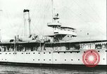 Image of USS Sacramento rescue Balboa Canal Zone, 1931, second 9 stock footage video 65675022472