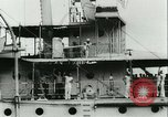 Image of USS Sacramento rescue Balboa Canal Zone, 1931, second 33 stock footage video 65675022472