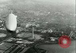 Image of Navy dirigible Akron Washington DC USA, 1931, second 15 stock footage video 65675022476