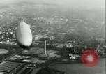 Image of Navy dirigible Akron Washington DC USA, 1931, second 16 stock footage video 65675022476