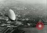 Image of Navy dirigible Akron Washington DC USA, 1931, second 17 stock footage video 65675022476