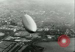 Image of Navy dirigible Akron Washington DC USA, 1931, second 18 stock footage video 65675022476