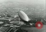 Image of Navy dirigible Akron Washington DC USA, 1931, second 19 stock footage video 65675022476