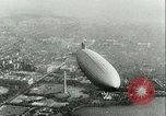 Image of Navy dirigible Akron Washington DC USA, 1931, second 20 stock footage video 65675022476