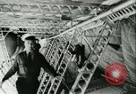 Image of Navy dirigible Akron Washington DC USA, 1931, second 33 stock footage video 65675022476
