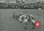 Image of Mayday celebration Dearborn Michigan Greenfield Village USA, 1930, second 57 stock footage video 65675022482