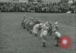 Image of Mayday celebration Dearborn Michigan Greenfield Village USA, 1930, second 58 stock footage video 65675022482