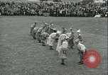 Image of Mayday celebration Dearborn Michigan Greenfield Village USA, 1930, second 59 stock footage video 65675022482