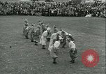 Image of Mayday celebration Dearborn Michigan Greenfield Village USA, 1930, second 60 stock footage video 65675022482