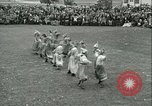 Image of Mayday celebration Dearborn Michigan Greenfield Village USA, 1930, second 62 stock footage video 65675022482