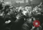 Image of Vice President and Mrs Nixon London England United Kingdom, 1958, second 8 stock footage video 65675022485