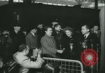 Image of Vice President and Mrs Nixon London England United Kingdom, 1958, second 21 stock footage video 65675022485