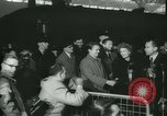 Image of Vice President and Mrs Nixon London England United Kingdom, 1958, second 22 stock footage video 65675022485