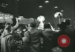 Image of Vice President and Mrs Nixon London England United Kingdom, 1958, second 30 stock footage video 65675022485