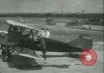 Image of steam engined plane United States USA, 1933, second 1 stock footage video 65675022491