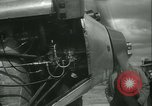 Image of steam engined plane United States USA, 1933, second 17 stock footage video 65675022491