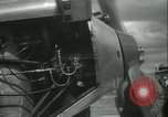 Image of steam engined plane United States USA, 1933, second 18 stock footage video 65675022491
