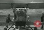 Image of steam engined plane United States USA, 1933, second 20 stock footage video 65675022491