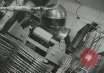 Image of Douglas Aircraft Engineers Santa Monica California USA, 1941, second 34 stock footage video 65675022499