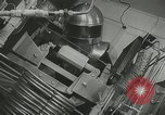 Image of Douglas Aircraft Engineers Santa Monica California USA, 1941, second 35 stock footage video 65675022499
