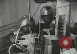 Image of Douglas Aircraft Engineers Santa Monica California USA, 1941, second 38 stock footage video 65675022499