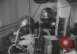 Image of Douglas Aircraft Engineers Santa Monica California USA, 1941, second 39 stock footage video 65675022499