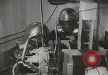 Image of Douglas Aircraft Engineers Santa Monica California USA, 1941, second 40 stock footage video 65675022499