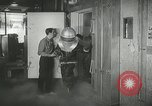 Image of Douglas Aircraft Engineers Santa Monica California USA, 1941, second 48 stock footage video 65675022499