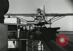 Image of Dornier Do-18 Wal Germany, 1925, second 6 stock footage video 65675022508