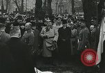 Image of Manfred von Richthofen Berlin Germany, 1917, second 62 stock footage video 65675022511