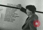 Image of Wiley Hardeman Post Germany, 1933, second 4 stock footage video 65675022515