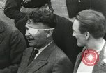 Image of Wiley Hardeman Post Germany, 1933, second 10 stock footage video 65675022515
