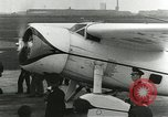 Image of Wiley Hardeman Post Germany, 1933, second 12 stock footage video 65675022515