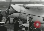 Image of Wiley Hardeman Post Germany, 1933, second 14 stock footage video 65675022515