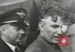 Image of Wiley Hardeman Post Germany, 1933, second 28 stock footage video 65675022515