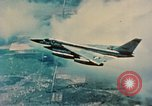 Image of Convair B-58 aircraft United States USA, 1956, second 23 stock footage video 65675022536