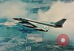 Image of Convair B-58 aircraft United States USA, 1956, second 24 stock footage video 65675022536