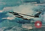 Image of Convair B-58 aircraft United States USA, 1956, second 26 stock footage video 65675022536