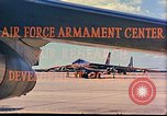 Image of Boeing B-47 Stratojet bomber MacDill Air Force Base Florida USA, 1954, second 3 stock footage video 65675022541