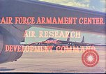Image of Boeing B-47 Stratojet bomber MacDill Air Force Base Florida USA, 1954, second 4 stock footage video 65675022541