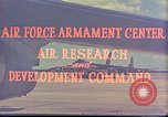 Image of Boeing B-47 Stratojet bomber MacDill Air Force Base Florida USA, 1954, second 9 stock footage video 65675022541