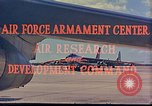 Image of Boeing B-47 Stratojet bomber MacDill Air Force Base Florida USA, 1954, second 13 stock footage video 65675022541