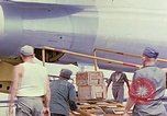 Image of Boeing B-47 Stratojet bomber Eglin Air Force Base Okaloosa County Florida USA, 1954, second 4 stock footage video 65675022543