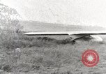 Image of Boeing B-47 Stratojet bomber United States USA, 1958, second 1 stock footage video 65675022547