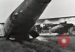 Image of Boeing B-47 Stratojet bomber United States USA, 1958, second 8 stock footage video 65675022547