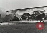 Image of Boeing B-47 Stratojet bomber United States USA, 1958, second 43 stock footage video 65675022547