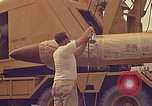 Image of Convair Air Launched Ballistic Missile United States USA, 1958, second 10 stock footage video 65675022549